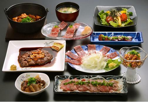 熊本市,馬刺,馬肉料理